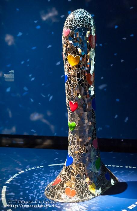 Niki de Saint Phalle (exposition)
