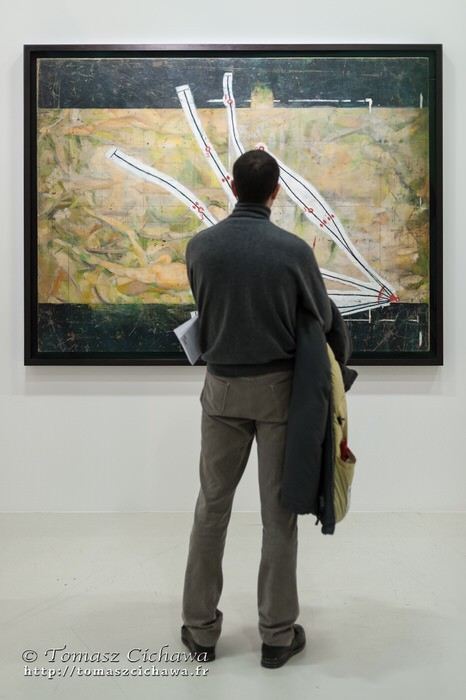 Expo Marcel Duchamp à Beaubourg.
