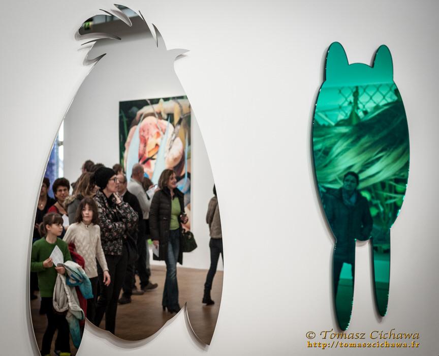 Jeff Koons. Retrospective
