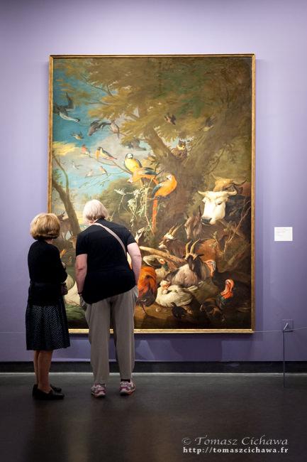 De Rubens à Van Dyck : exposition.