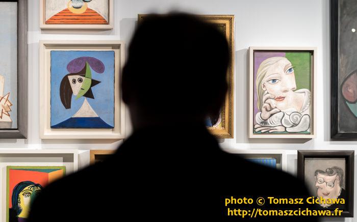 Picasso.mania au Grand Palais • http://tomaszcichawa.fr