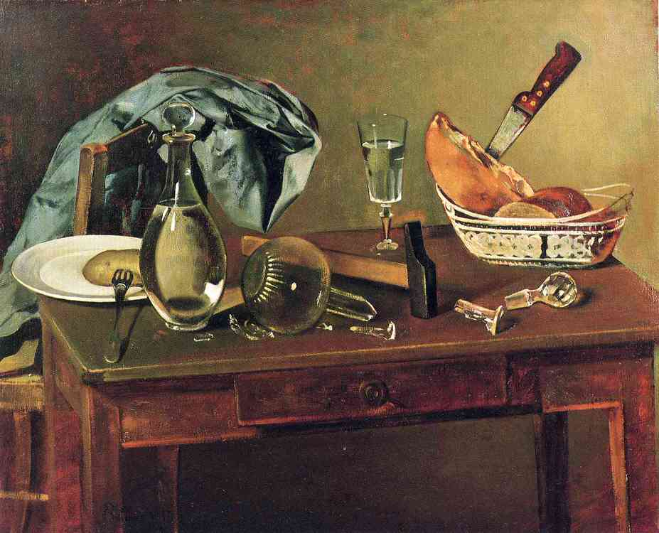 Balthus_Nature morte_1937