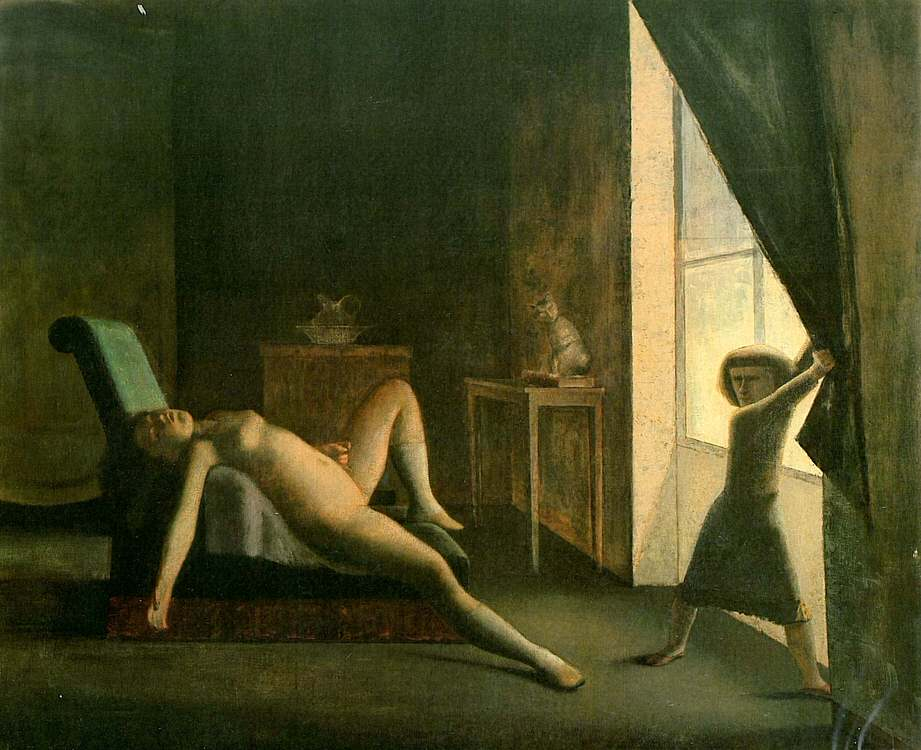 Balthus_the-room