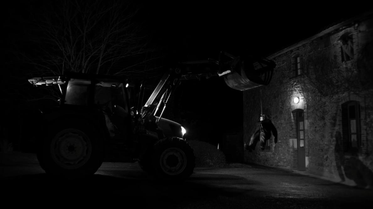 Film de Thibault Dentel • Images de Tomasz Cichawa
