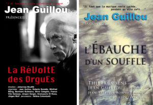 Covers DVD Jean Guillou