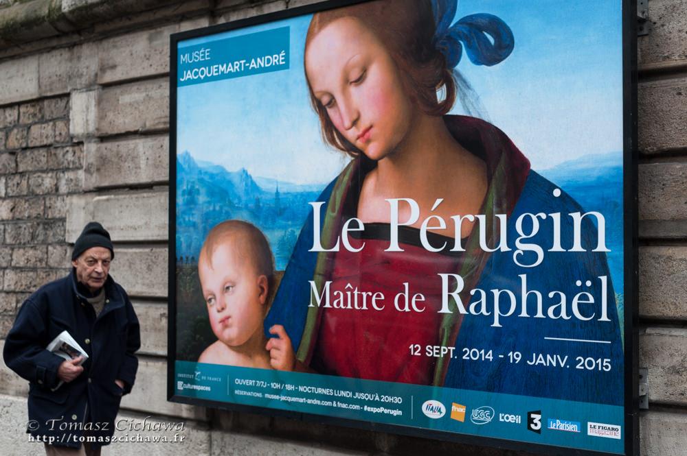 Le Pérugin (exposition)