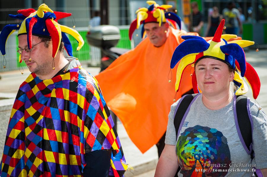 _TOM8183Mad Pride 2015 (Paris), ©Tomasz Cichawa