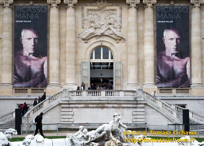 Picasso.mania au Grand Palais • https://tomaszcichawa.fr