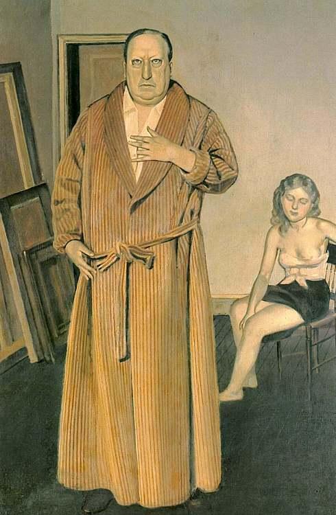 Balthus_Andre-Derain-1936