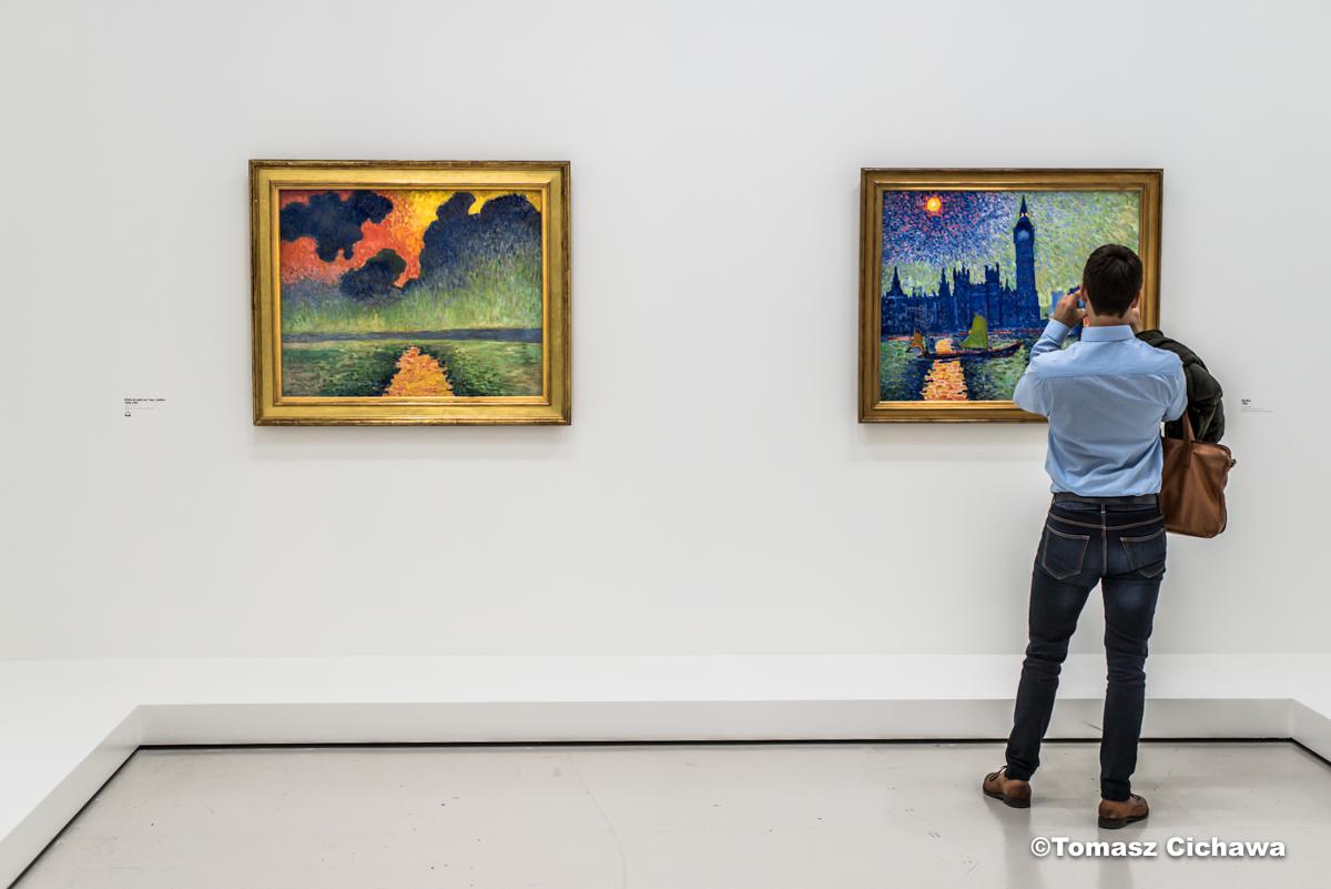 André Derain, exposition au Centre Pompidou 2017