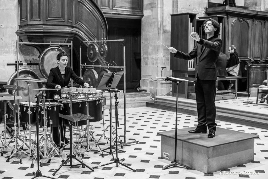 La Révolte des Orgues à l'Oratoire du Louvre