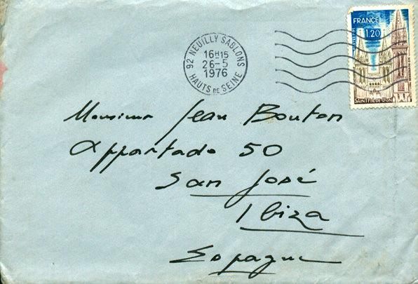 lettres de jean guillou